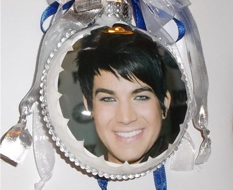 Adam Lambert Decoration