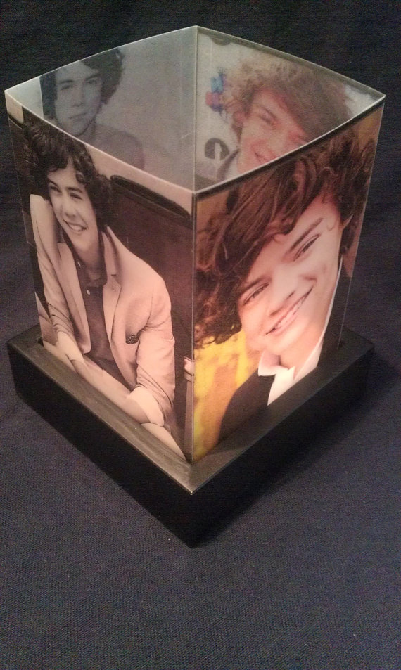 Harry Styles lamp