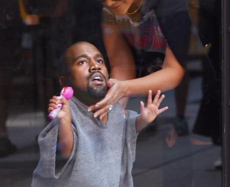Baby Kanye