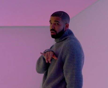 Drake fandom name