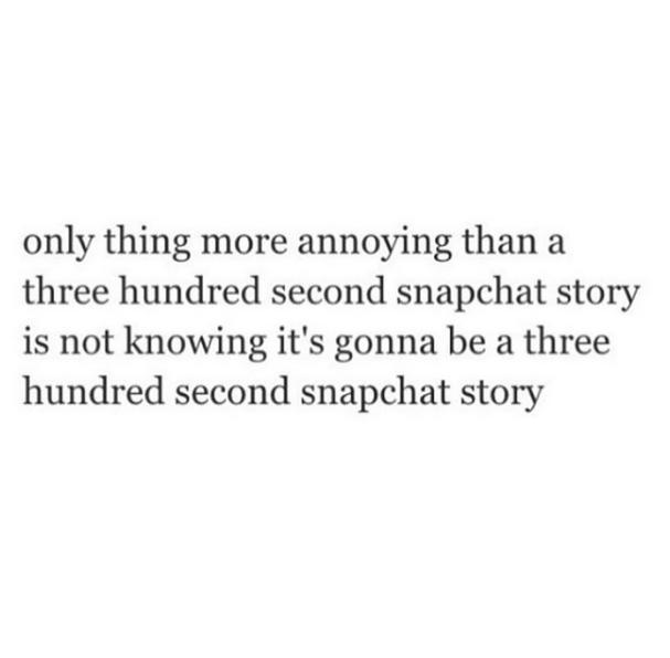 snapchat fails 3