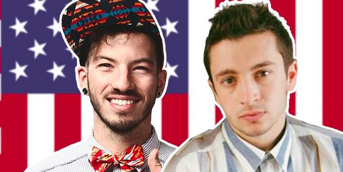 Twenty One Pilots Debate