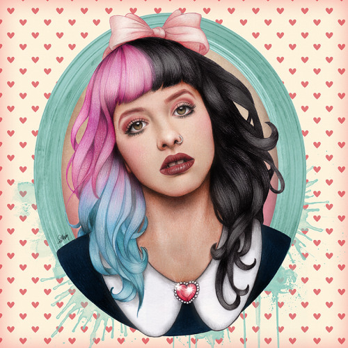 Will Costa: Melanie Martinez