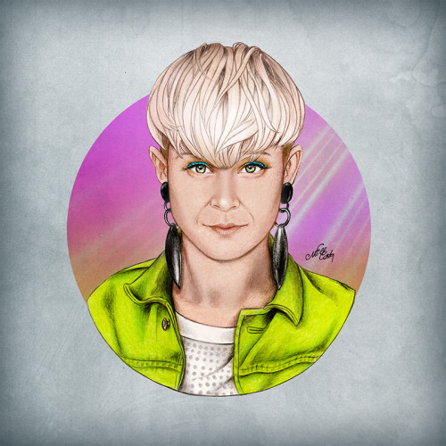 Will Costa: Robyn