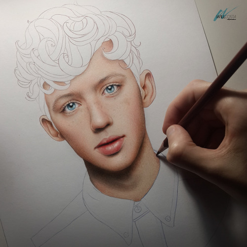 Will Costa: Troye Sivan