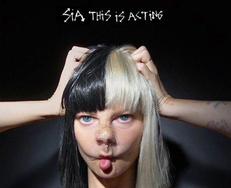 Sia fandom name