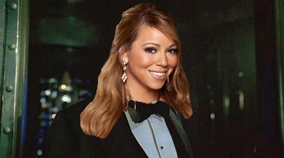 Mariah carey alfred