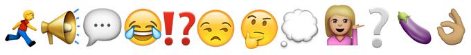 Emoji Convo
