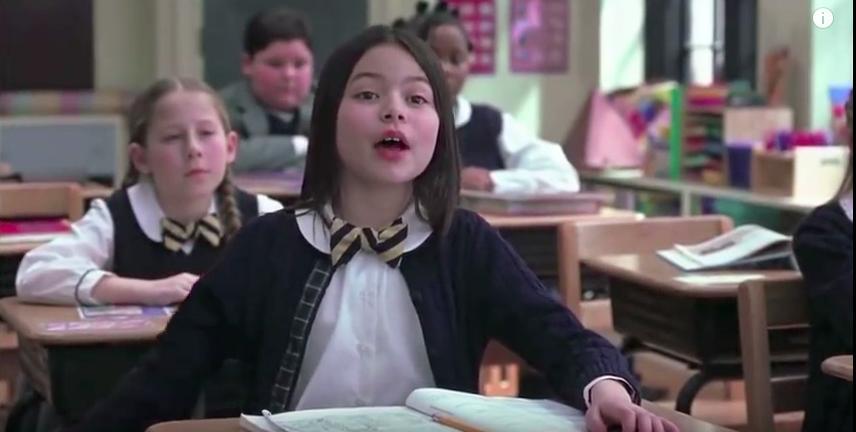 Miranda Cosgrove ScreenShot