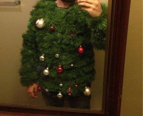 Ugly Christmas Sweater 12