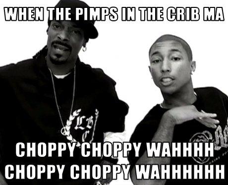 Misheard Lyrics - Snoop