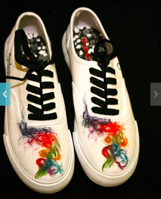 P@tD Shoes