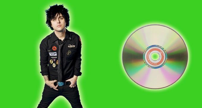 billie joe cd