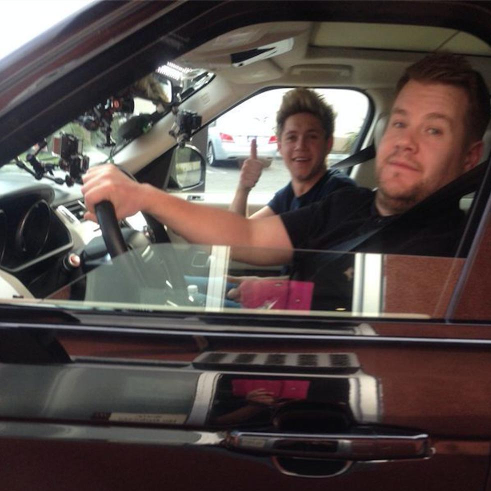 Why James Corden S Carpool Karaoke Needs To Put On The Brakes