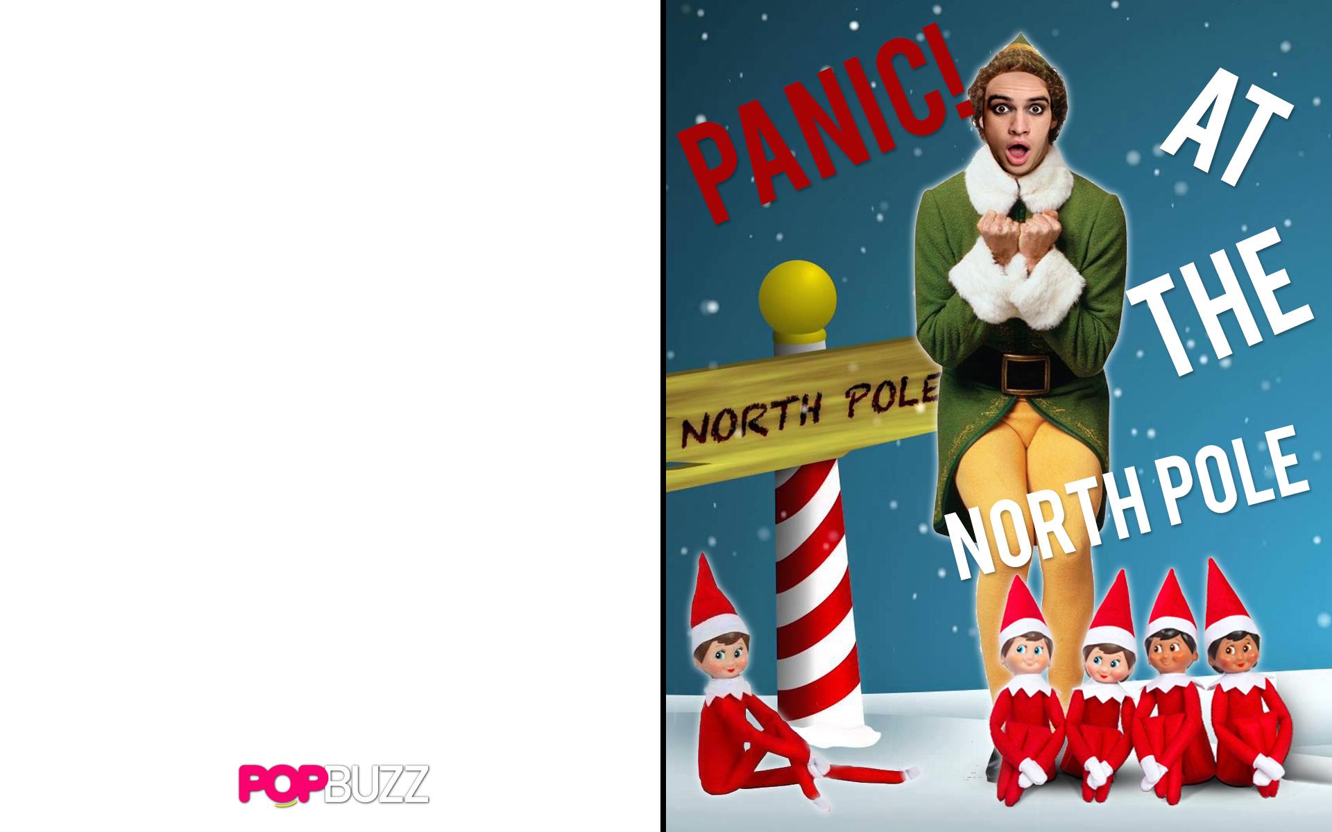 Pop Punk Card 4