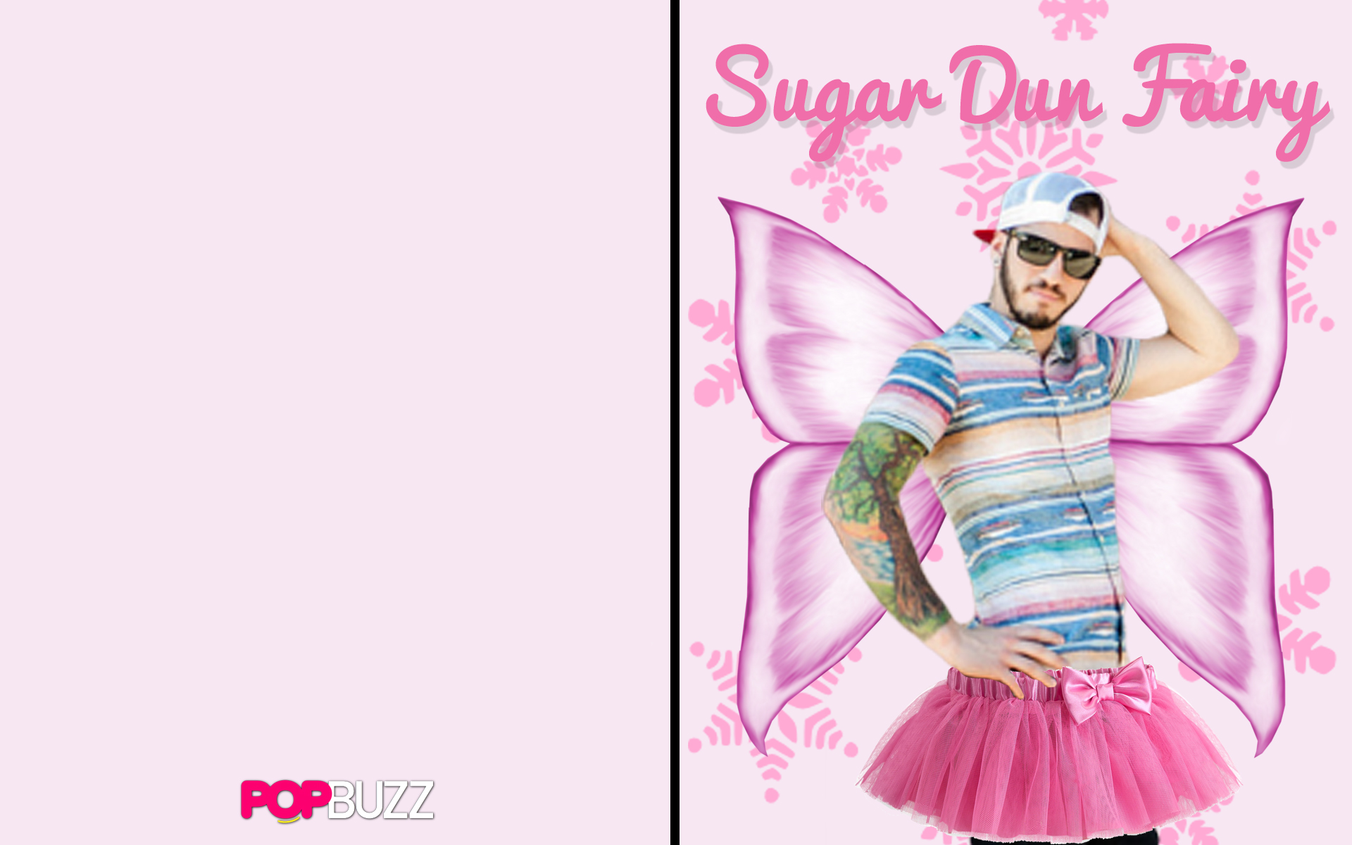 Pop Punk Card 8