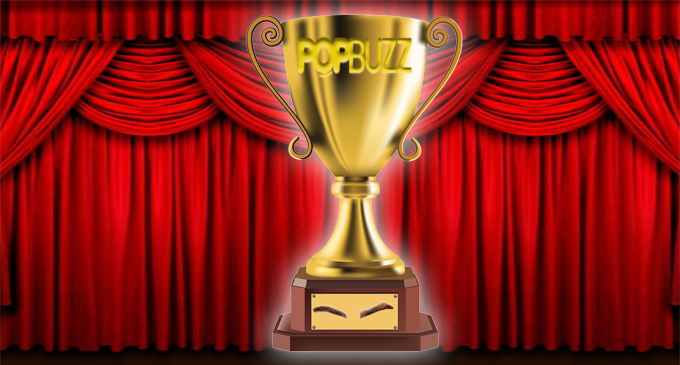 PopBuzz Trophy