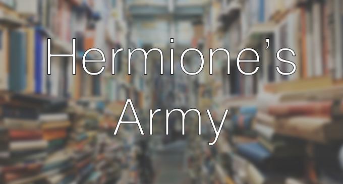 Hermione's Army