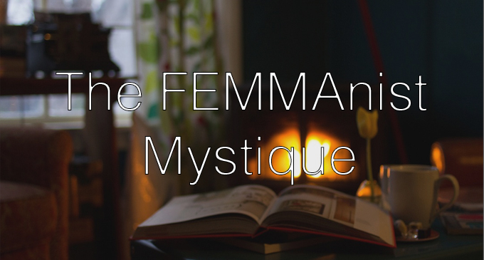 The Feminist Mystique