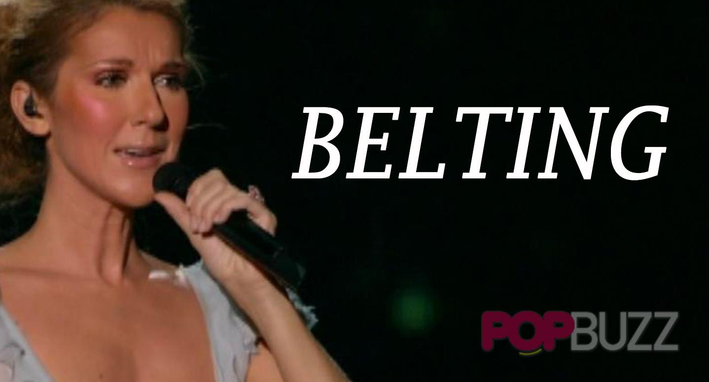Honest Celine Dion