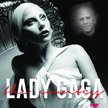 Lady Gaga Album Cover PB