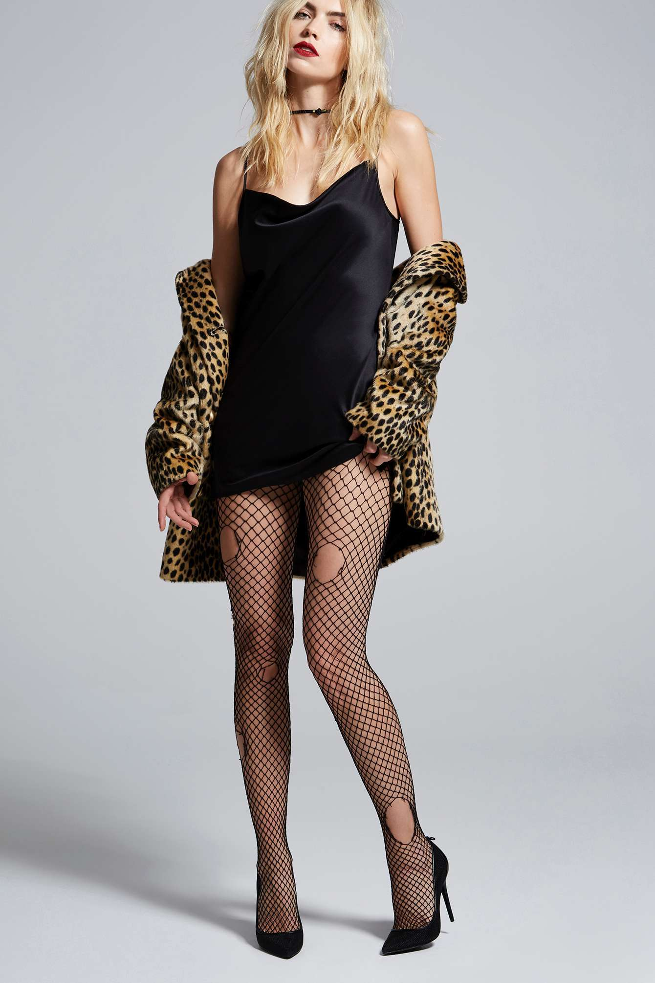 Courtney Love Nasty Gal