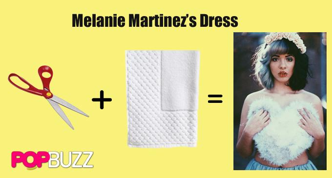 Melanie Martinez dress