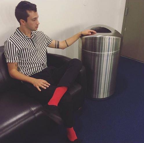 Sad Tyler