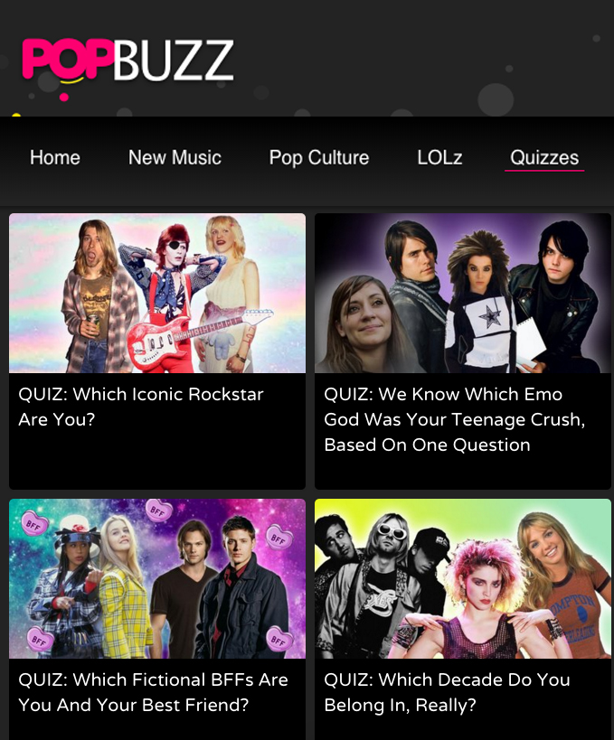 PopBuzzQuizz