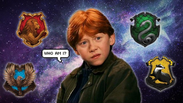 Help! The New Pottermore Quiz Is Giving Everyone An