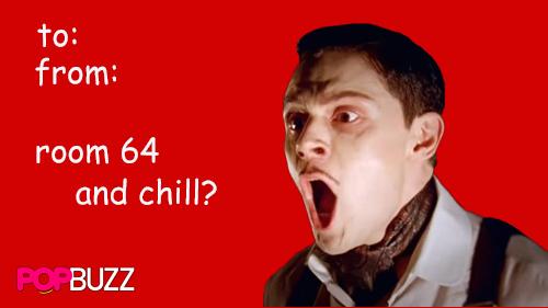 American Horror Story Tumblr Valentine