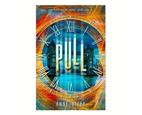 Anne Riley Pull