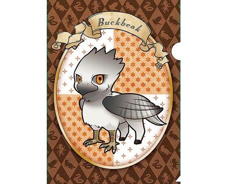 Buckbeak Anime