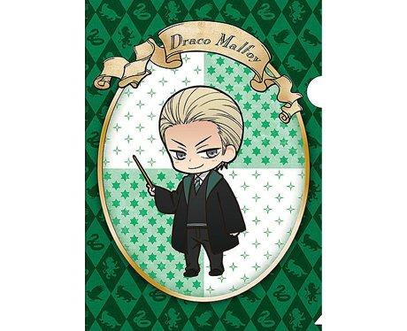 Draco Malfoy Anime