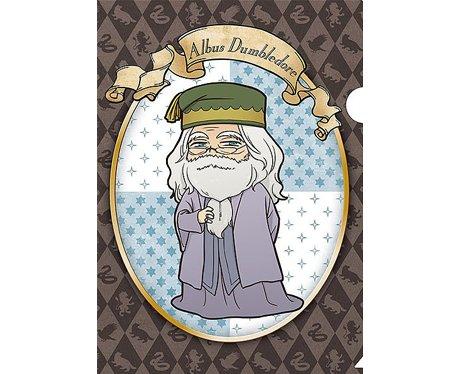 Dumbledore Anime