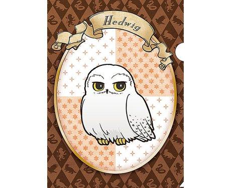 Hedwig Anime