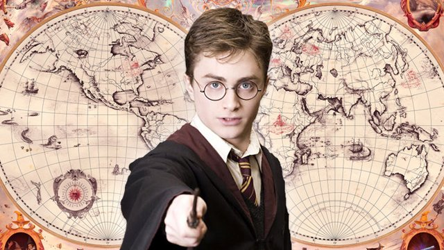 This Harry Potter