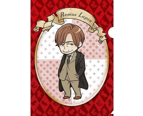 Remus Lupin Anime