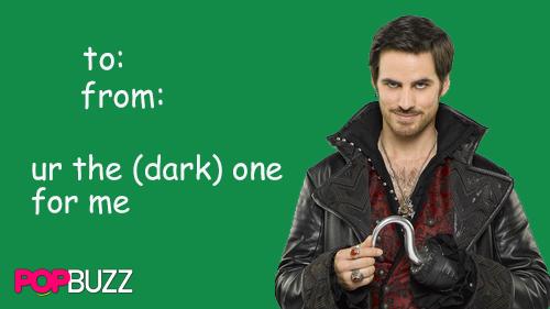 Valentine - Hook