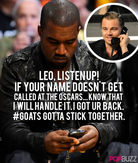 Kanye Leo 2