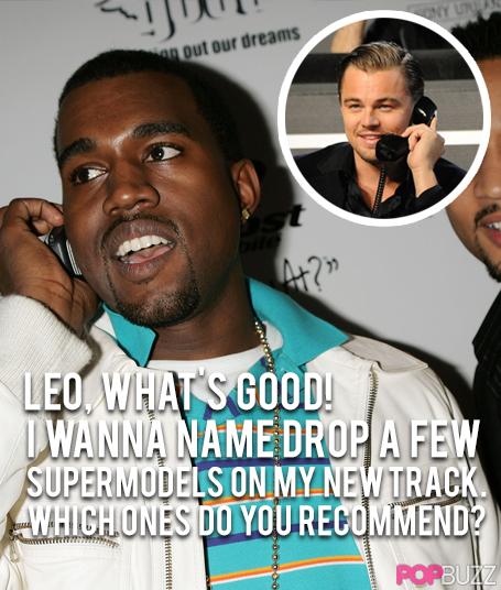 Kanye Leo 3