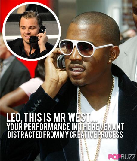 Kanye Leo 4