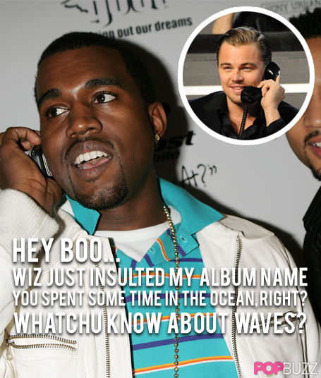 Kanye Leo 5