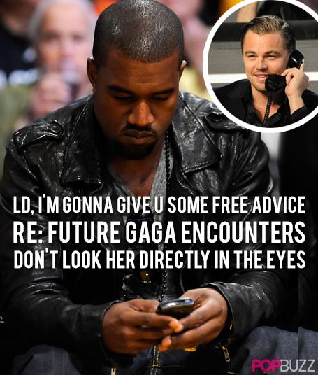 Kanye Leo 6