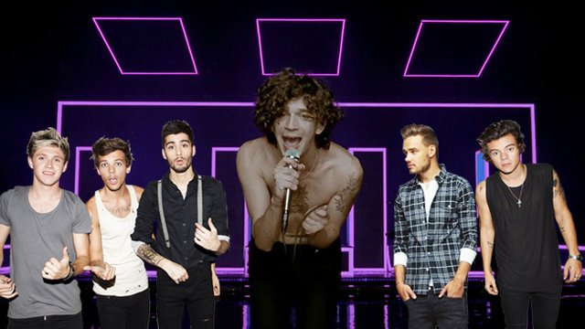 Matty healy accuses one direction of copying his song listen and the 1975 1d header altavistaventures Images