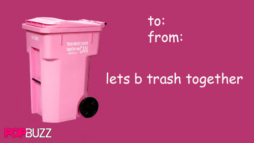 Trash Tumblr Valentine