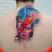 Image 9: PopBuzz Bowie Ziggy Stardust Tattoo