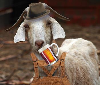 Goat Deutsch
