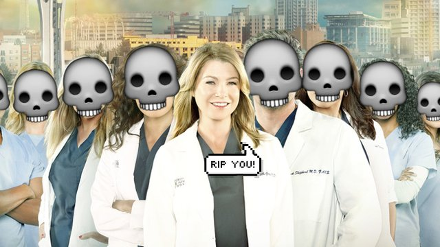 QUIZ: Are You More Meredith Grey Or Cristina Yang? - PopBuzz