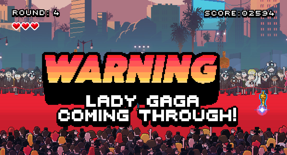 Leo Lady Gaga